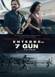 Entebbe'de 7 Gün – 7 Days in Entebbe
