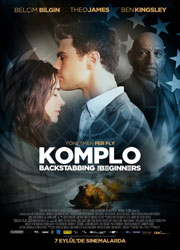 Komplo – Backstabbing for Beginners