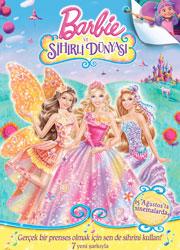Barbie ve Sihirli Dünyası – Barbie and The Secret Door