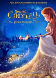 Cinderella – Cindirella and the Secret Prince