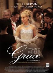 Monako Prensesi Grace – Grace of Monaco