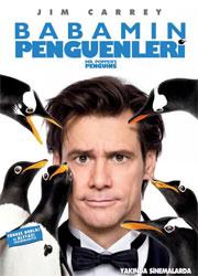 Babamın Penguenleri – Mr. Popper's Penguins