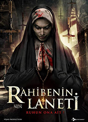 Rahibenin Laneti – Curse of the Nun