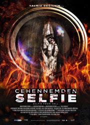 Cehennemden Selfie – Selfie from Hell
