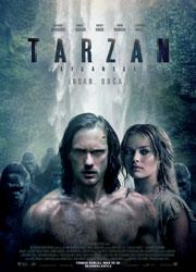 Tarzan Efsanesi – The Legend of Tarzan