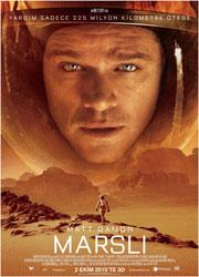 Marslı – The Martian