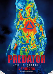 Predator – The Predator