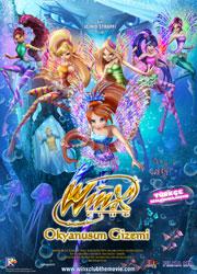 Winx Club: Okyanusun Gizemi – Winx Club: Il mistero degli abissi