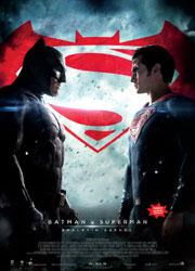 Batman v Superman: Adaletin Şafağı – Batman v Superman: Dawn of Justice