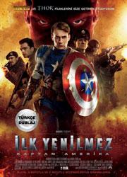 İlk Yenilmez: Kaptan Amerika – Captain America: The First Avenger