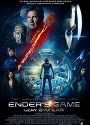 Uzay Oyunları – Ender's Game