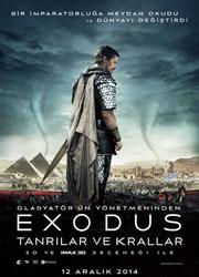 Exodus: Tanrılar ve Krallar – Exodus: Gods and Kings