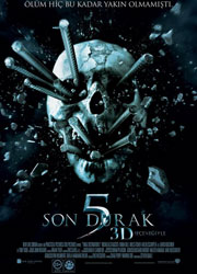 Son Durak 5 – Final Destination V