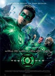 Yeşil Fener – Green Lantern