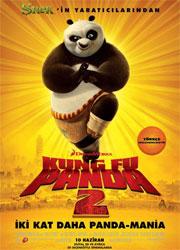 Kung Fu Panda 2 – Kung Fu Panda: The Kaboom Of Doom