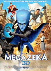 Megamind – Megazeka