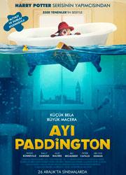 Ayı Paddington – Paddington
