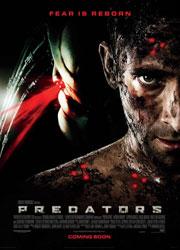 Predators – Av
