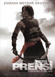 Prince of Persia: The Sands of Time – Pers Prensi: Zamanın Kumları