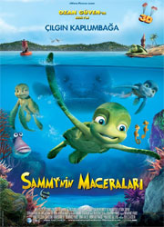 Sammy's Adventures: The Secret Passage – Sammy'nin Maceraları