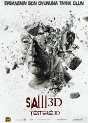 Saw 3D – Testere 7