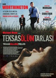 Teksas Ölüm Tarlası – The Texas Killing Fields
