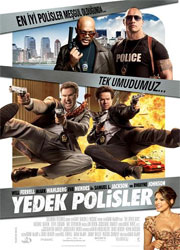 The Other Guys – Yedek Polisler