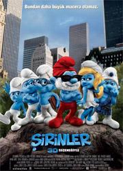 Şirinler – The Smurfs