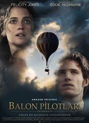 Balon Pilotları – The Aeronauts