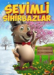 Sevimli Sihirbazlar – Groundhog Dave