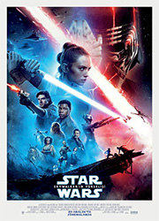 Yıldız Savaşları: Skywalker'ın Yükselişi – Star Wars: The Rise of Skywalker